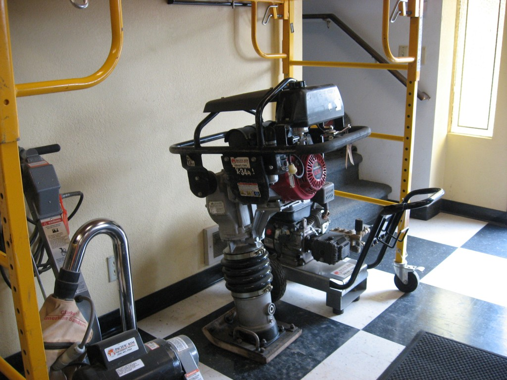 Compactor IR 001
